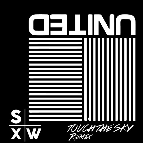 Hillsong United - Touch The Sky (sXw Remix)