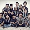 Lagu untuk Divisi Acara Natal PMK IT Telkom 2013