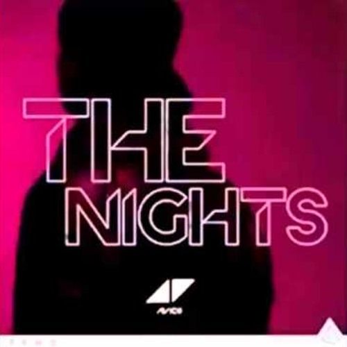 Avicii the night скачать