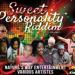 Sweet Personality Riddim By The Best Prod.