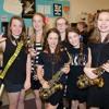 African Bell Carol- Performed by Arlington Memorial MS Concert Band