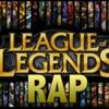 1337Gaming - League of Legends Rap [German]