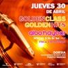 Aldo Haydar ►LIVE◄ at DORSIA @ ¨Golden Class, Golden Hits¨ / Abril 2015