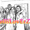 LollyLoVe!! (karaoke candy candy) Edited English Version...
