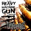 ColeTrain - Heavy Machine Gun (Original Mix)