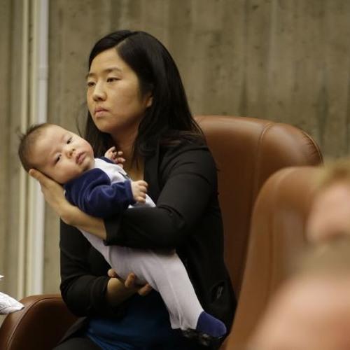 Interview with Michelle Wu, Boston City Councilor At-Large