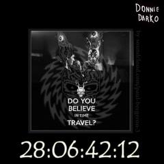Donnie Darko - Time Traveller