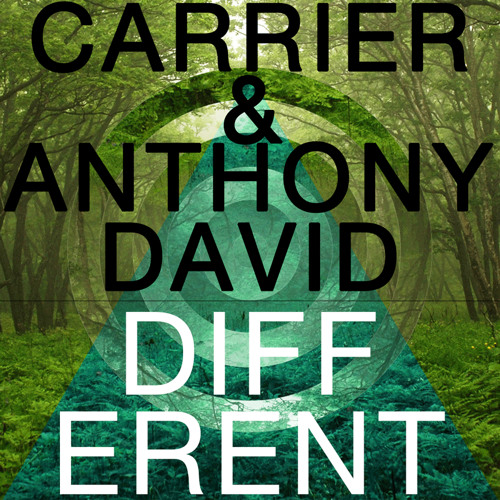 Carrier & Anthony David - Different [FREE DOWNLOAD]