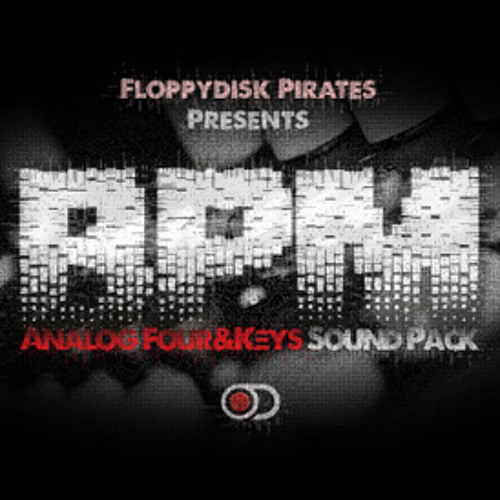 Floppydisk Pirates - African Queen (100% Analog)