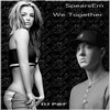 07_Eminem & Britney Spears (DJ P@F mix)-Oops!The Real Slim Shady (consert mix) (DEMO 2007)