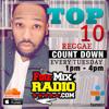 REGGAE TOP10 COUNTDOWN *MAY 5 2015*