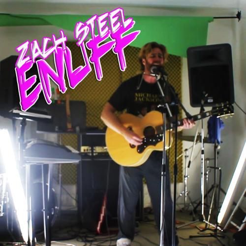Enuff - Live-Looped in Pajamas