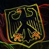 Deutsche Nationalhymne - German National Anthem - Electric Guitar