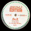 Special Edition Vol 1 (Preview Forthcoming on Juno)