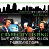 Download Craft City Listing with Dave Werth and Andy Killion - 04.30.15 Mp3