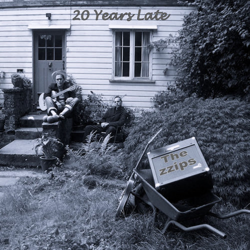 No More Hits (bonus Track)  The zzips