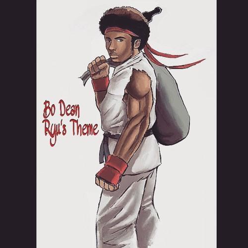 Frodoken (Ryu's Theme Freestyle)