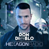 Martin Solvieg- +1 (Don Diablo Hexagon Radio Rip)
