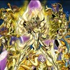 Saint Seiya - Soul Of Gold - Opening Latino Heavy Metal Version