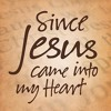 Since Jesus Came Into My Heart (May 2015) Instrumental