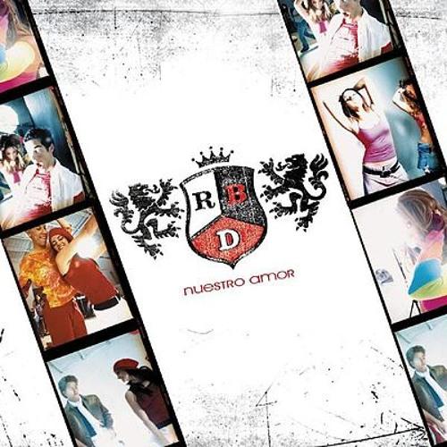 Baixar RBD - Nuestro Amor (Single)