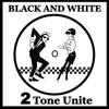 Black And White 2 Tone Unite