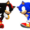 Sonic Adventure 2: Battle - Live and Learn DUAL MIX