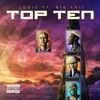 Logic - Top Ten Ft. Big K.R.I.T. (Instrumental)