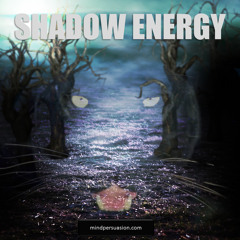 Shadow Energy - Release The Negative Spirits Within - Deep Delta Psycho Acoustic Sounds