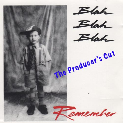 Blah Blah Blah-Remember (album)