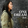 BoA- One Dream Covered by Whitney(ft. 无名氏)