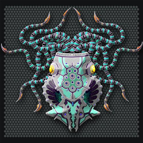 Deviant Species - Incordian (sample)