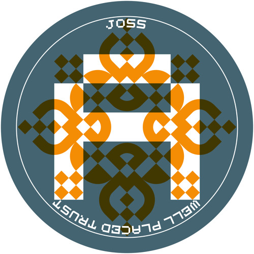 JOSS - WELL PLACED TRUST (incl. remix by CHAIM) [ARR001]