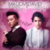 Maudy Ayunda Feat David Choi - By My Side (cover)