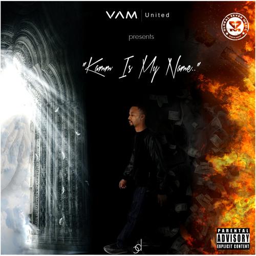 Kamm Is My Name... Mixtape
