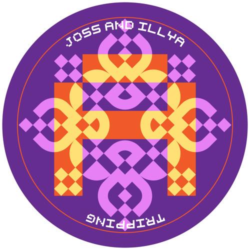 JOSS & ILLYA - TRIPPING (incl. remix by SUPERLOUNGE) [ARR002]
