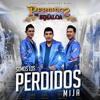 No Te Vayas - Perdidos De Sinaloa