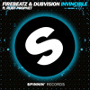 Firebeatz & DubVision ft. Ruby Prophet  - Invincible (Original Mix)