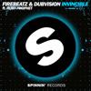 Firebeatz & DubVision ft. Ruby Prophet  - Invincible (Original Mix)