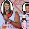 Paródia Zeca Pagodinho e Sandy & Junior