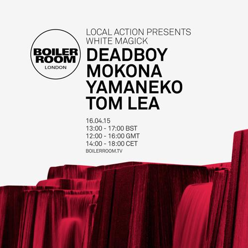 Yamaneko Boiler Room London DJ Set