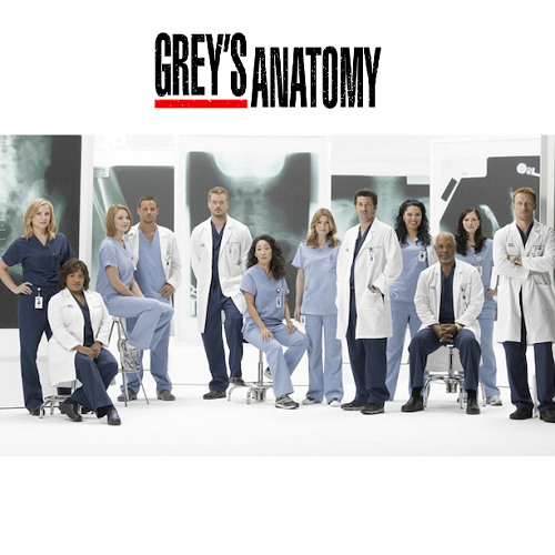 E048 Greys Anatomy 7x18 Song Beneath The Song With Aly