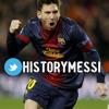 Relato del 2do Gol de Messi de Alfredo Martinez en el partido Barça vs Milan (2da Parte)