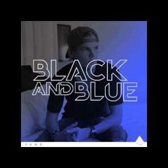 Avicii - ID (Black and Blue)