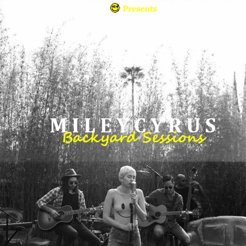 Miley Cyrus, Laura Jane Grace U0026 Joan Jett   Androgynous   Backyard Sessions  By AllCyrusMusic | All Cyrus Music | Free Listening On SoundCloud