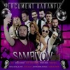 Ercüment Karanfil Feat. Seda Sular -  Salına Salına  (iLKER Kurtulus Remix)