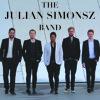 Thinking Out Loud, Ed Sheeran Cover LIVE - The Julian Simonsz Band