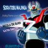 SORA TOBU MAZINGA Z - cover by: Katia & Nicola