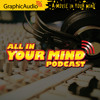 ALL IN YOUR MIND # 25 with Author Peter V. Brett (Demon Cycle)
