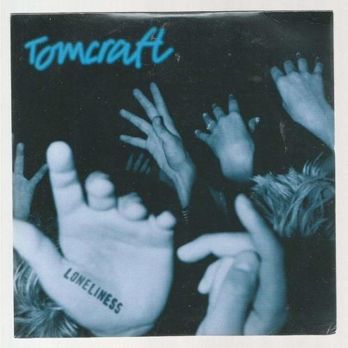 Tomcraft - Loneliness (Majestique Remix)